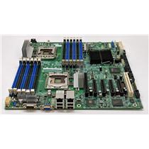 Intel S5520HC Dual Socket LGA 1366 DDR3 Serverboard E26045-454 Refurbished