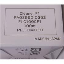 NEW Fujitsu ScanAid CG01000-280401 Pick / Brake Replacement and Cleaning Kit