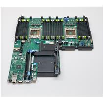 Dell PowerEdge R620 KCKR5 Server Motherboard Dual Socket LGA2011 DDR3