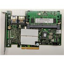 Dell PowerEdge PERC H700 PCI-e x8 RAID w/512MB Cache K883J