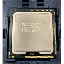 Intel Xeon X5667 3.067GHz SLBVA 4-Core Processor 12MB LGA1366 95 Watt