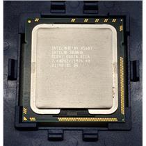Intel Xeon X5687 3.6GHz SLBVY 4-Core Processor 12MB LGA1366 130 Watt