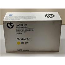 Brand New HP LaserJet Q6462AC LaserJet 4730mfp, CM4730mfp Yellow
