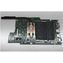 Dell Inspiron 5379 Laptop Motherboard Intel i7-8550U DNKMK