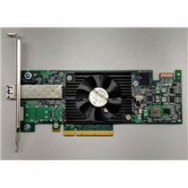 Dell LPe16000 Emulex Lightpulse 16GB Fibre Channel Single Port PCIe HBA 61M2K