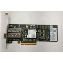Dell Brocade 825 Dual-Port 8Gb Fibre HBA PCI-e Card 7T5GY Refurbished
