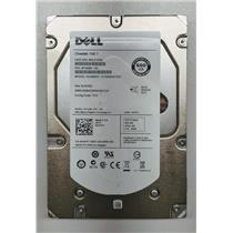 "Dell Seagate Cheetah 15K.7 600GB 15K 3.5"" SAS 6GB/S ST3600057SS W347K"