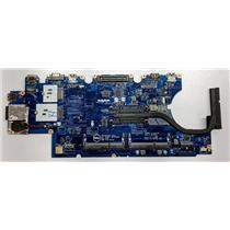 Dell Latitude E5550 Motherboard i7-5600u 2.6GHz CPU LA-A911P K9D27 0K9D27