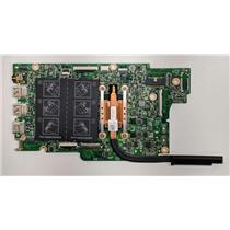 Dell Inspiron 5379 Laptop Motherboard w/ Intel i7-8550U 1.8GHz CPU DNKMK
