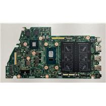 Dell Inspiron 7573 Laptop Motherboard XW62N i7-8550U 1.8 GHz Nvidia