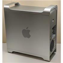Apple MacPro 2x X5650 6-Core 2.66GHz 250GB HDD 6GB RAM 1x ATI HD5770