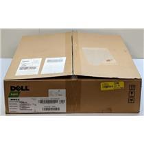Dell Force10 S4810P-AC 48-Port 1GB Ethernet 4x SFP+ 10GB Ethernet Switch W9C6F