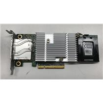 Dell PERC H810 Raid Controller Card Low Profile 95N9N