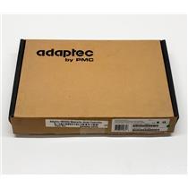 Adaptec ASR-5805Z/Q 512MB 8 Port SAS/SATA2 PCIe 2268600-R RoHS Single RAID Card