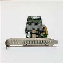 LSI MR SAS 9265-8i 6GB/s PCI-E SAS/SATA Raid Controller L3-25366-01A