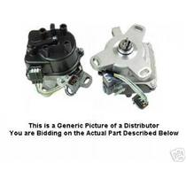 1990-1991 Acura  Integra  Ignition Distributor
