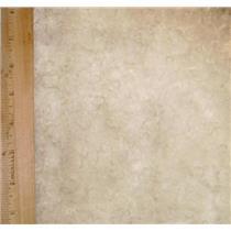 "custom dye charge half pelt lg White 3-5"" hair Tibetian"