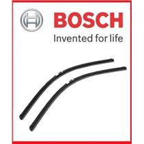 03 04 05 06 PORSCHE CAYENNE Volkwagen Touareg  OEM Bosch Wiper Blades