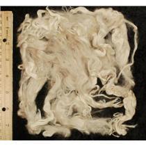 "Suri Alpaca 4-7"" cria wool  washed cream blonde 1 oz 24463"