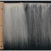 "Yak hair weft natural PFD clown wig 10 ""x110"" 24488 FP"