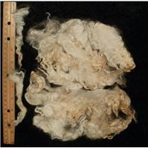 Cotswold wool locks natural  cream 1oz  24880