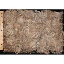 Suri Alpaca wool ,seconds cream and tan 12.5 oz pack 25088