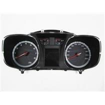2010-2011 GMC Terrain Chevrolet Equinox Cluster Speedometer Kilometers NEW
