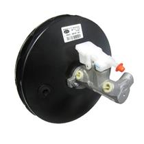 NEW OEM Ford Focus Brake Booster with Master Cylinder non ABS 2000-2004