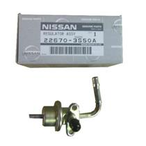 Factory 1998-2004 FITS Nissan Frontier 2.4L Fuel Pressure Regulator