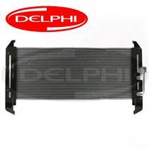 New Heavy Duty Delphi Factory OEM Quality CF1172 A/C Condenser / AC Condensor