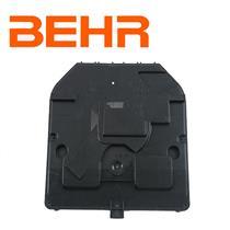 New BEHR Mercedes Benz Blower Motor Housing Cover E300 E320 E430