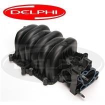 New Delphi Factory Original Upper Intake Plenum Manifold 3800 3.8L V6 FH10112