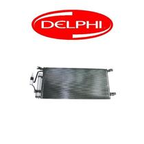 New Heavy Duty OEM Delphi CF10024 A/C Condenser / AC Condensor