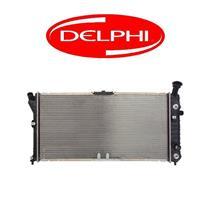 *NEW* Heavy Duty Radiator Assembly Delphi RA1209