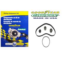*NEW* High Performance  Goodyear GTK0232A Engine Timing Belt Kit