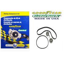*NEW* High Performance  Goodyear GTK0244 Engine Timing Belt Kit