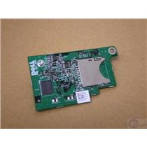 Dell M610 / M710 Flash Slot Board for PowerEdge Blade Systems P024H Refurbished