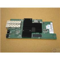 Dell Dual Port Fibre Channel Host Bus Adapter 10GB Cloudedge C1100 JPYNN
