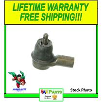 *NEW* Heavy Duty ES3581 Steering Tie Rod End Front Outer