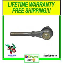 *NEW* Heavy Duty ES3370 Steering Tie Rod End