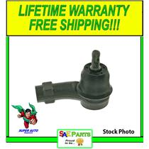 *NEW* Heavy Duty ES3587 Steering Tie Rod End Front Right Outer
