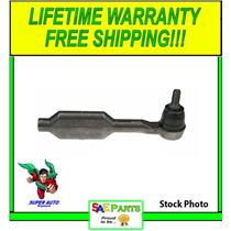 *NEW* Heavy Duty ES800225 Steering Tie Rod End Front Outer