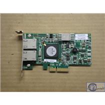 Dell Broadcom Gigabit Dual Port Ethernet PCIe Server Network Adapter H914R