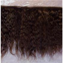 color Deep warm brown  Wig making dye Jar,will Dye 5 lb mohair 26399