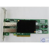Dell Emulex LPE12002 8GB Dual Port Fibre Channel HBA PCI-e C856M Refurbished