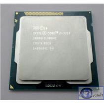 Intel Core i3-3220 Dual Core Socket LGA1155 CPU Processor 3.3GHz 3MB SR0RG