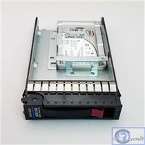 HP Intel 600GB SATA 6Gb/s 739963-001 SSDSC2BB600G4P SSD DC S3500 Series W/ Tray