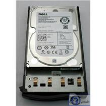 "Dell 00X3Y Seagate 500GB 7.2K 9YZ164-136 SATA 2.5"" 6Gb/s 64MB HDD ST9500620NS"