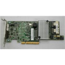 LSI MegaRAID SAS 9266 PCI-e 8-Port 6Gb/s RAID Card UCS-RAID-9266CV-8I
