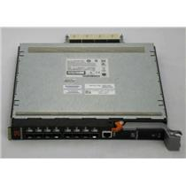 Dell H597T Brocade M5424 8GB 12/24 Port Fibre Channel Switch